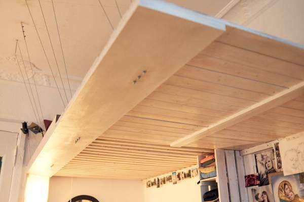 Berühmt Es war einmal ein schwebendes Hochbett… – Möbel Macht Geschichte QG78